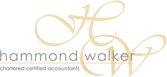 logo Hammond Walker